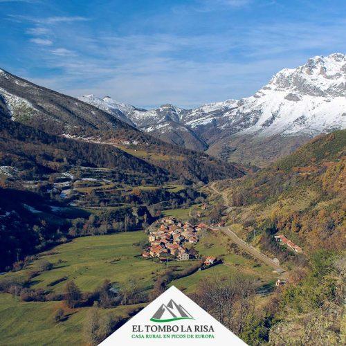 Santa Marina de Valdeón - Valle de Valdeón