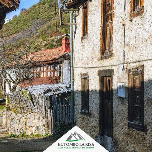 Santa Marina de Valdeón - Valle de Valdeón -Picos de Europa