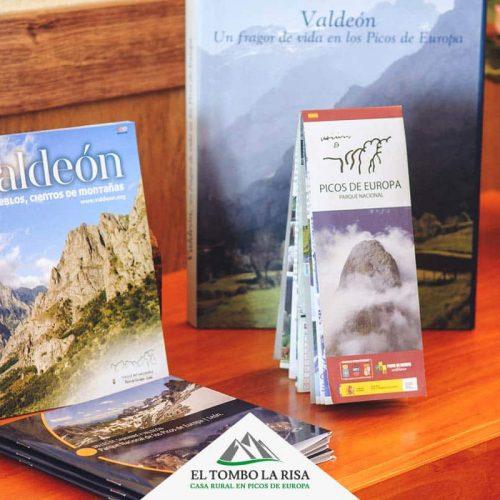 Información turística - Turismo rural en Picos de Europa